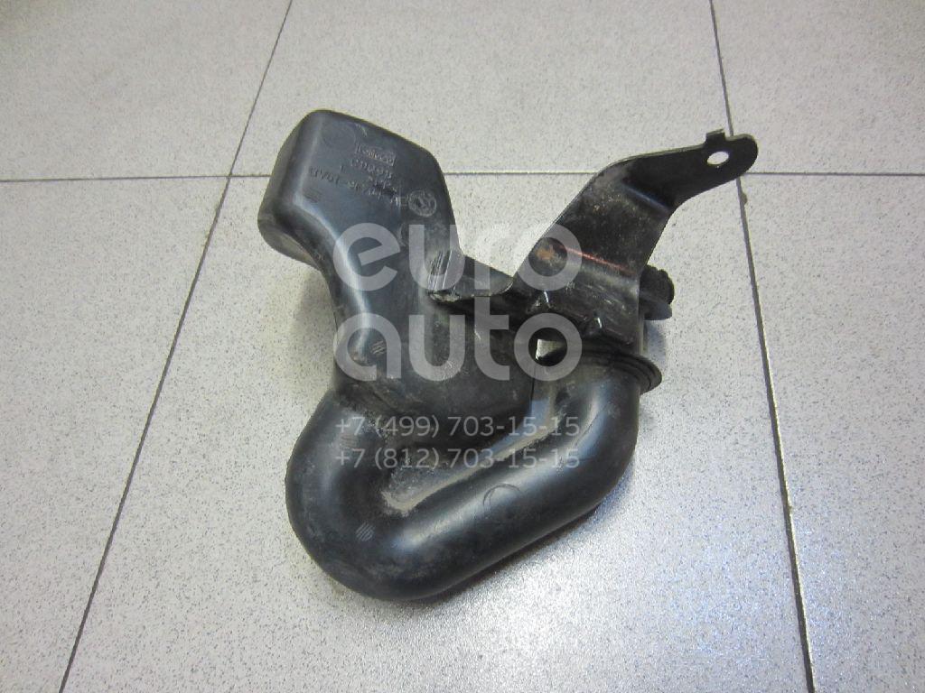 Купить Резонатор воздушного фильтра Ford Focus III 2011-; (1718888)