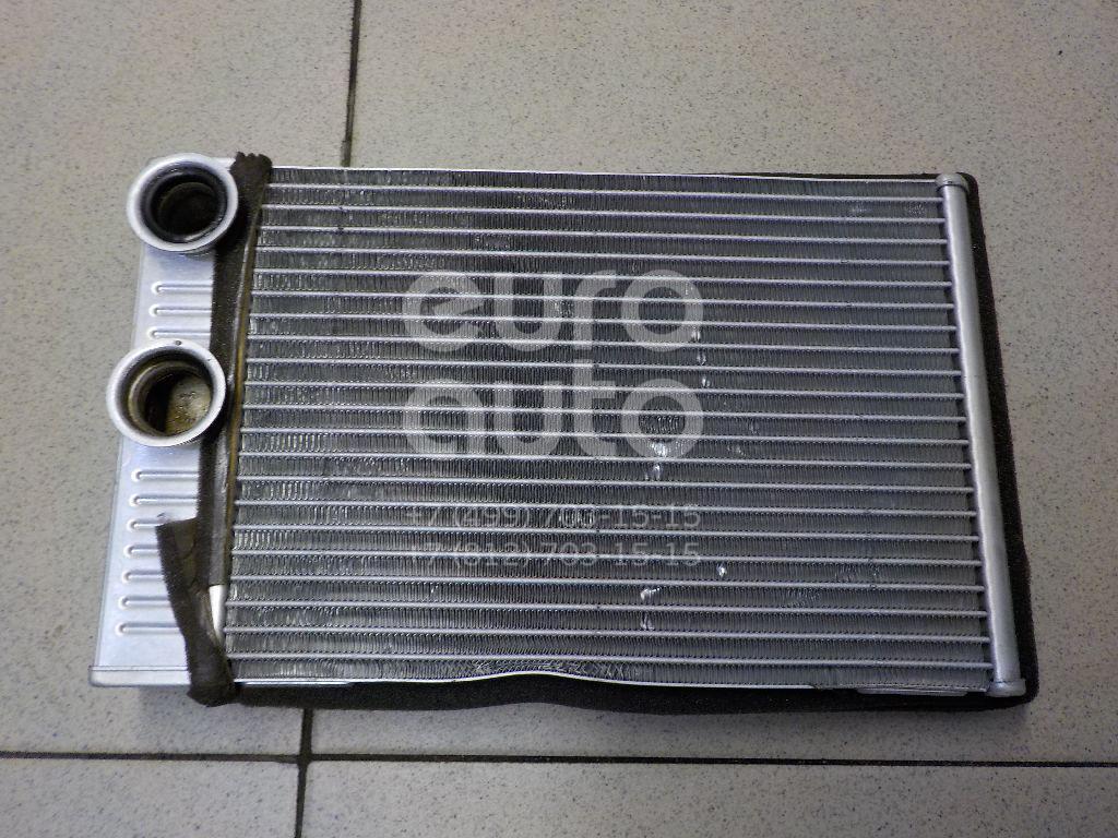Купить Радиатор отопителя Chevrolet Cruze 2009-2016; (13263329)