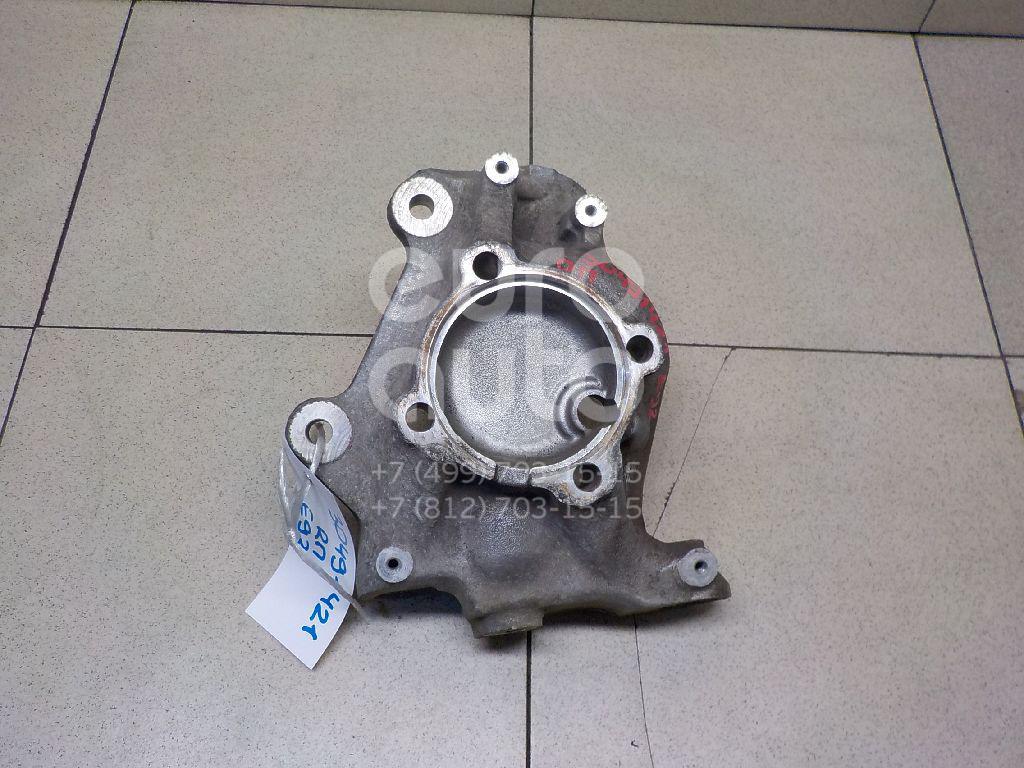 Купить Кулак поворотный передний правый BMW 3-серия E92/E93 2006-2012; (31216793924)