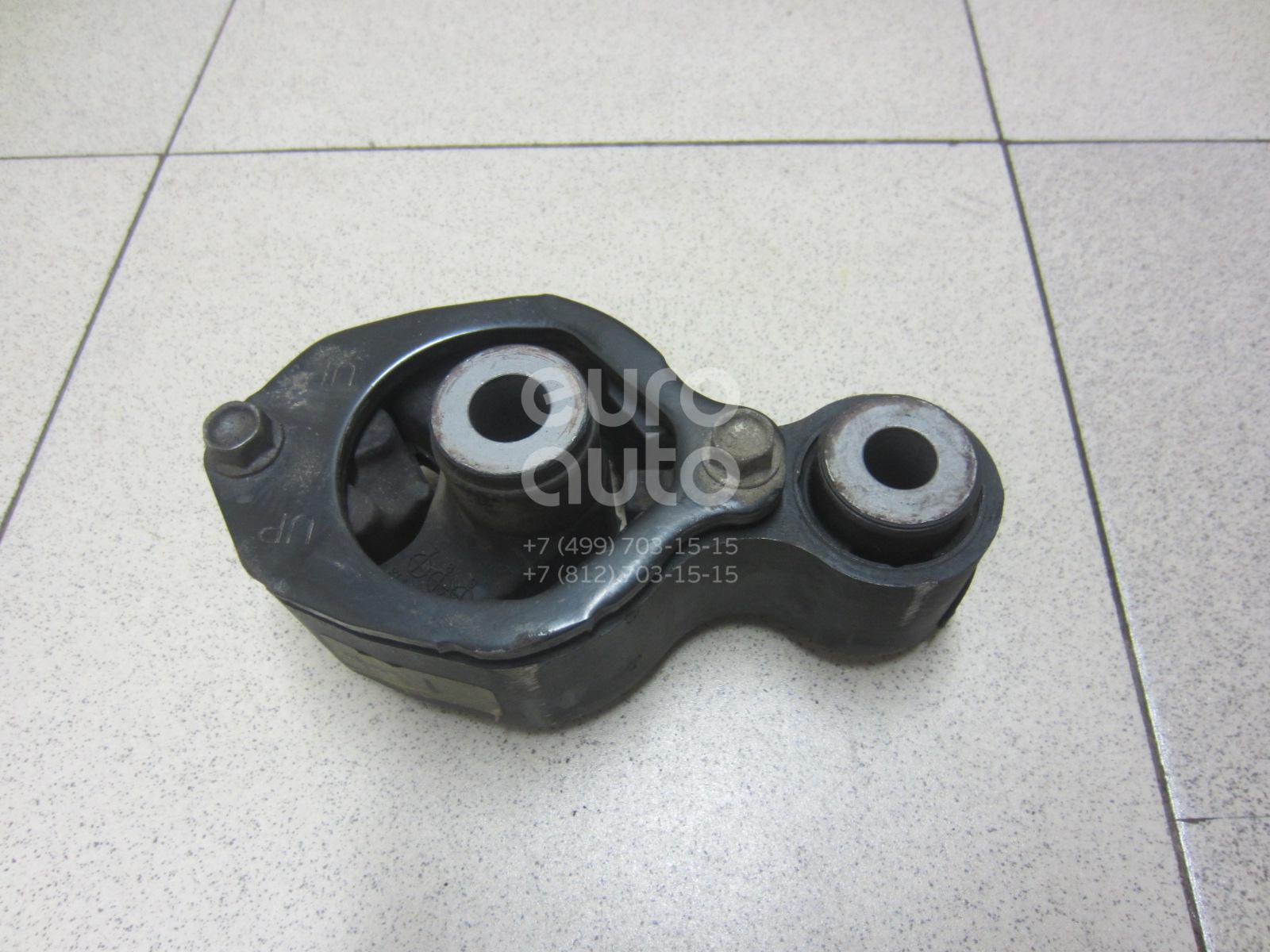 Купить Опора двигателя задняя Mazda CX 5 2012-; (KF603904YA)