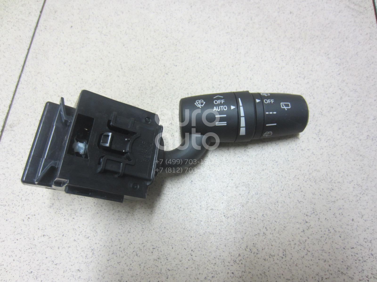 Купить Переключатель стеклоочистителей Mazda CX 5 2012-; (KS0466128)