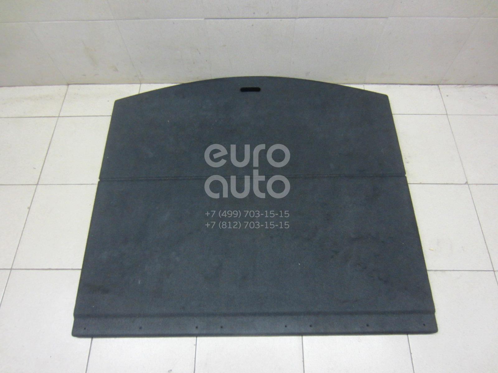 Купить Пол багажника Mazda CX 5 2012-; (KD456883XB02)