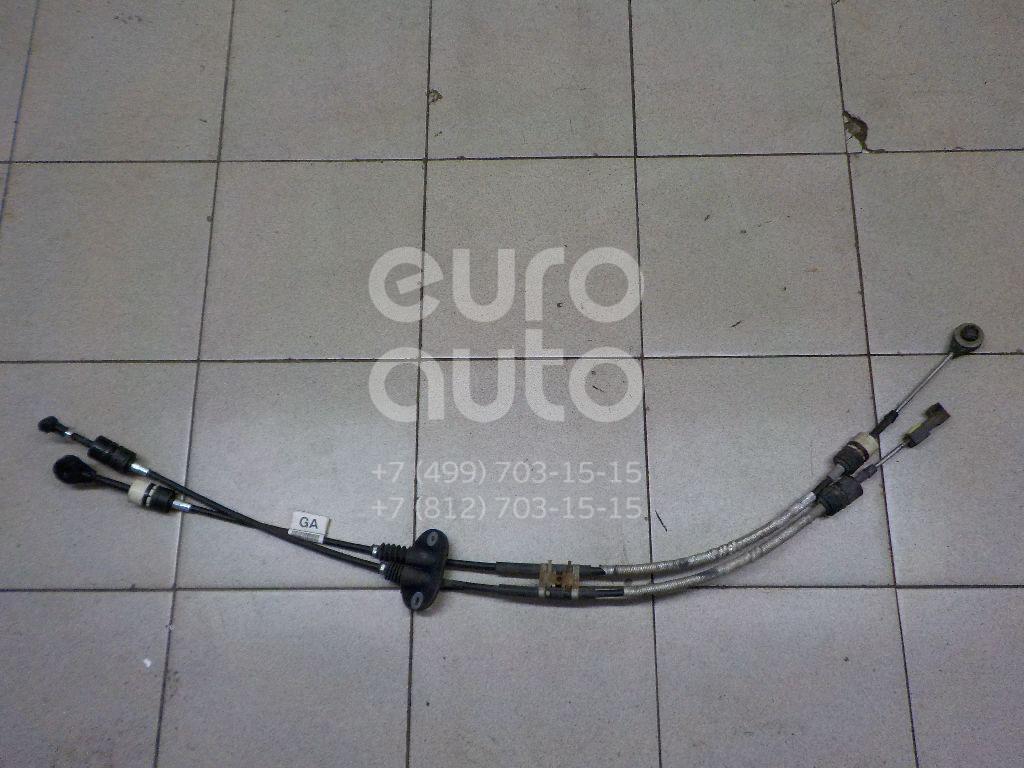 Купить Трос КПП Ford Galaxy 2006-2015; (1735331)