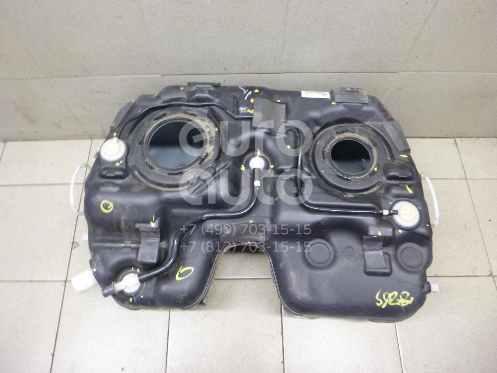Купить Бак топливный Opel Antara 2007-2015; (95177114)
