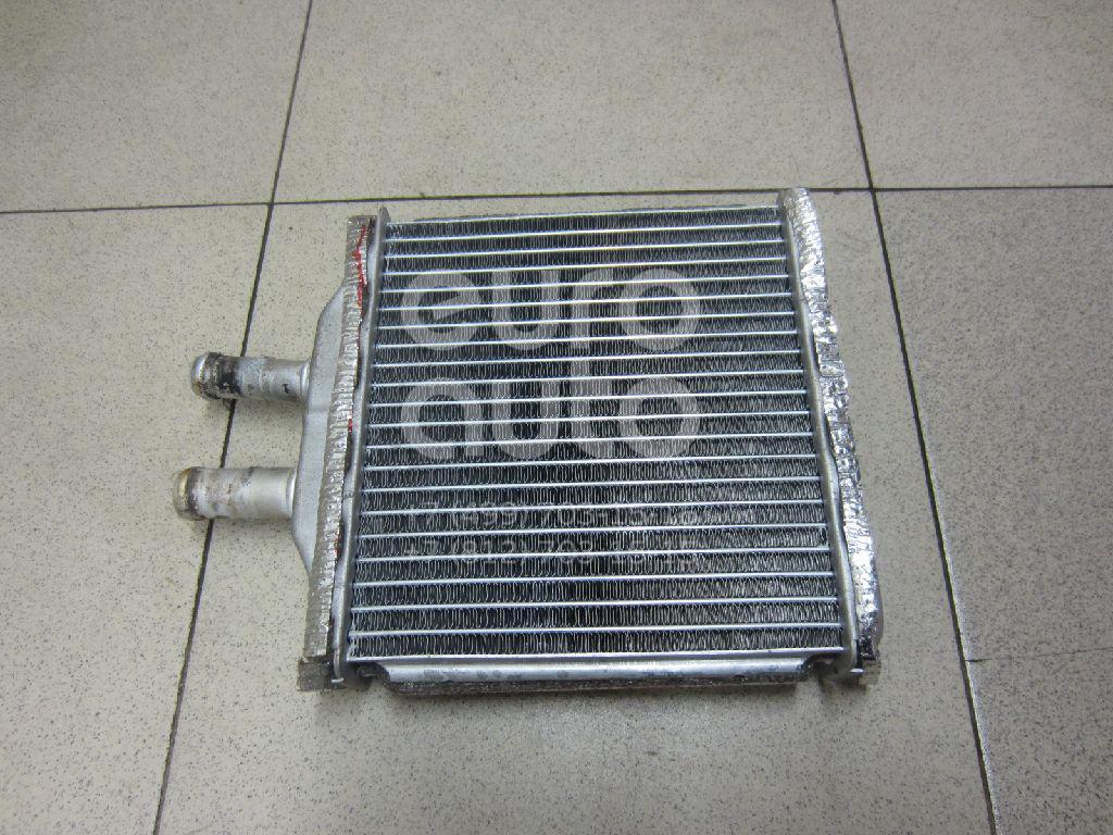 Купить Радиатор отопителя Chevrolet Lacetti 2003-2013; (96554446)