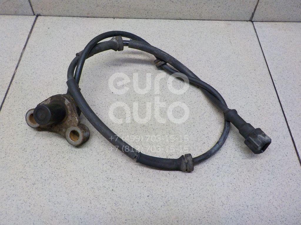 Купить Датчик ABS задний правый Mitsubishi Carisma (DA) 1995-1999; (MR205396)