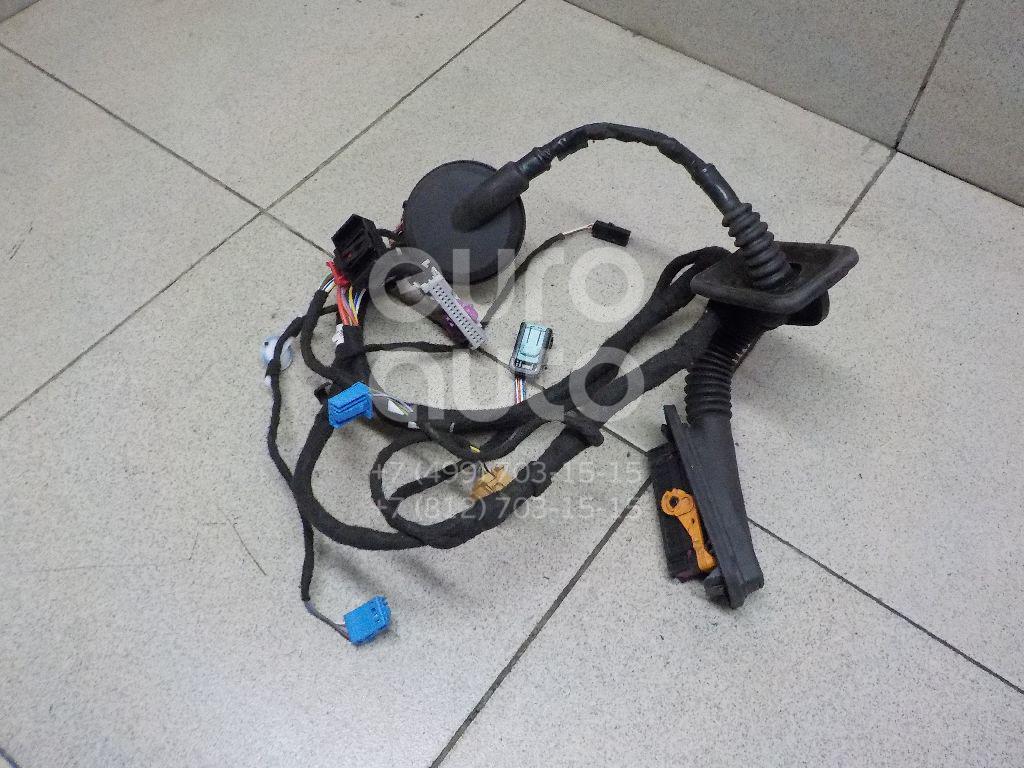 Купить Проводка (коса) VW Jetta 2011-; (5CU971120FQ)