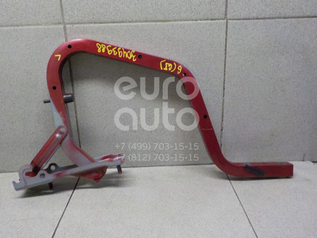 Купить Петля крышки багажника Mazda Mazda 6 (GJ) 2013-2016; (GHK152720D)