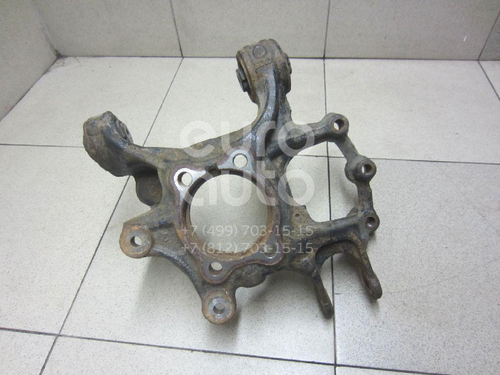 Купить Кулак поворотный задний левый Mazda CX 5 2012-; (KD372612XA)