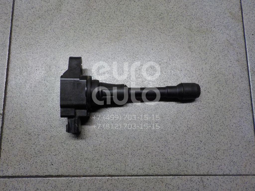 Купить Катушка зажигания Nissan X-Trail (T31) 2007-2014; (22448JA00C)