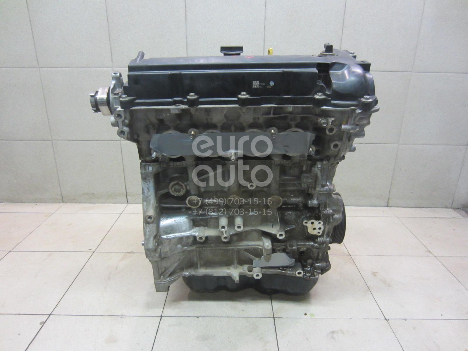 Купить Двигатель Mazda CX 5 2012-; (PYY802300C)