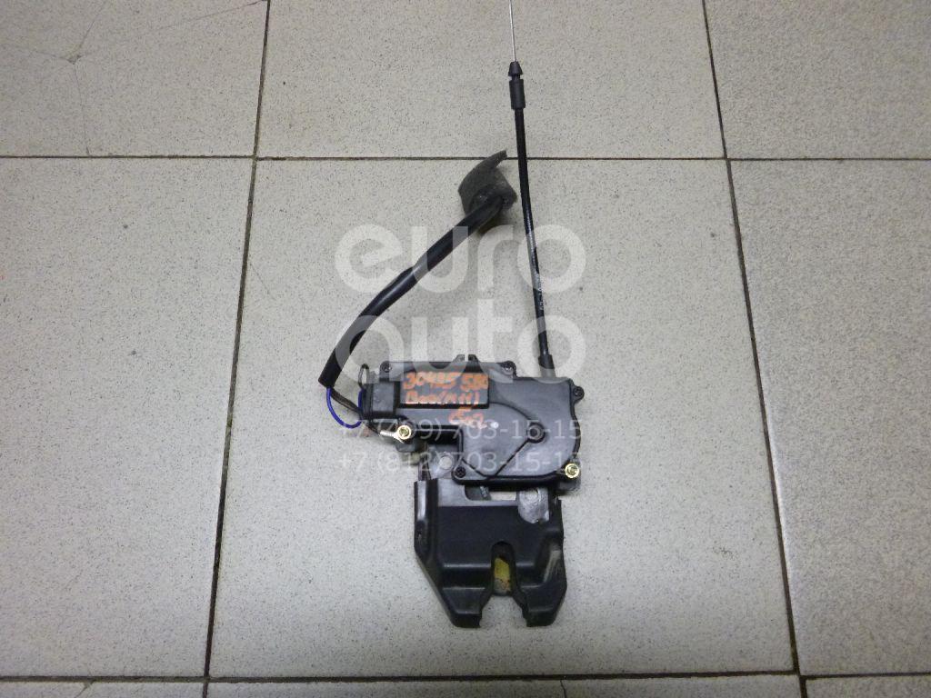 Купить Замок багажника Chery Boo (M11) 2010-2014; (M116305530)
