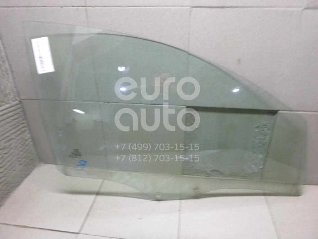 Купить Стекло двери передней правой Chery Boo (M11) 2010-2014; (M115203112)