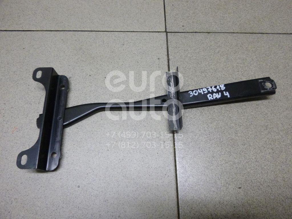 Купить Крепление АКБ (корпус/подставка) Toyota RAV 4 2013-; (7440442200)