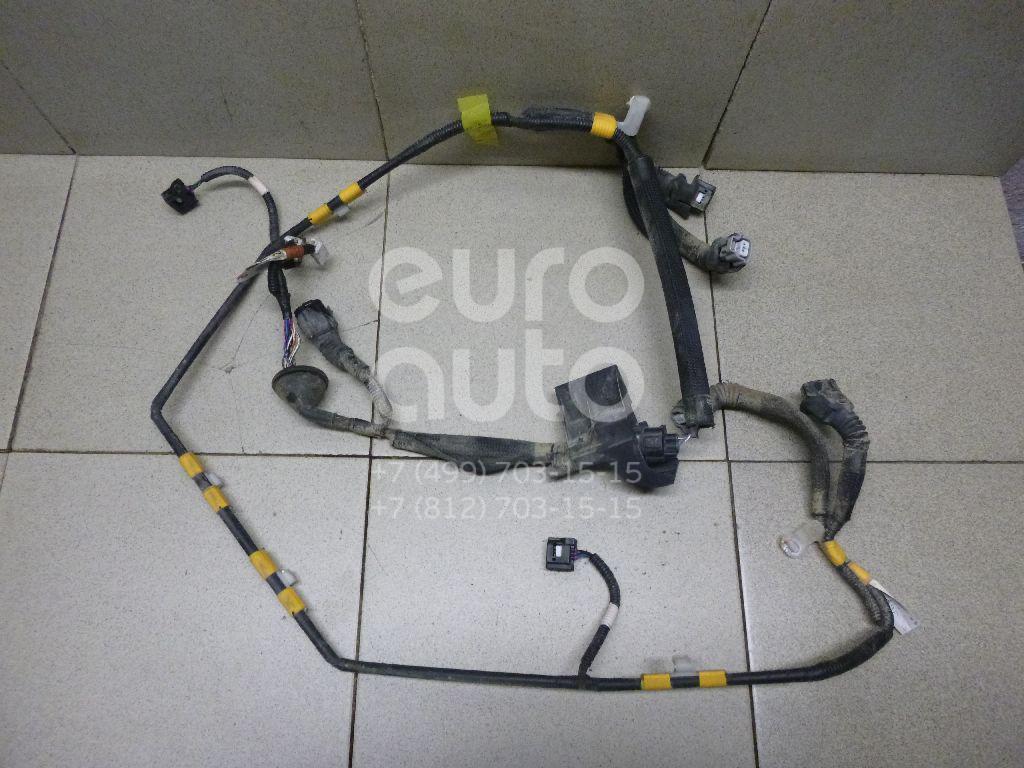 Купить Проводка (коса) Toyota RAV 4 2013-; (8218242030)