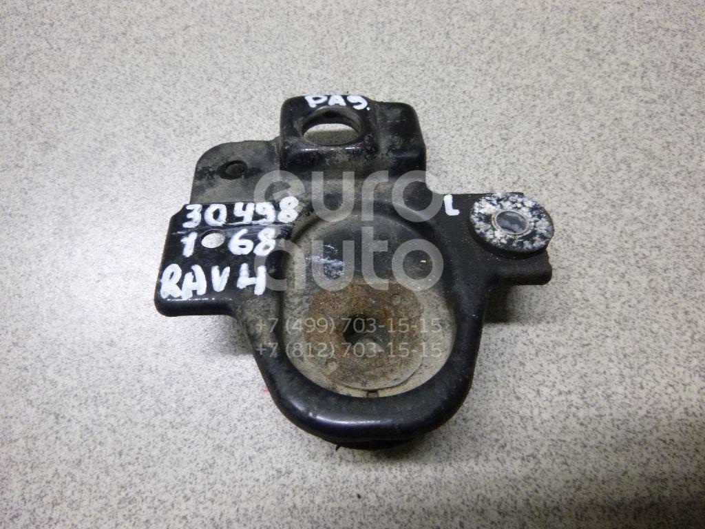 Купить Кронштейн интеркулера Toyota RAV 4 2013-; (1653426070)