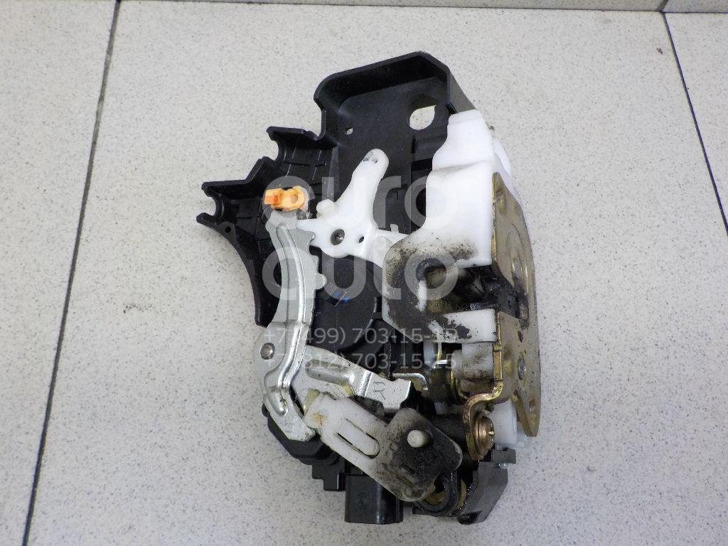 Купить Замок двери задней правой Mitsubishi Colt (Z3) 2003-2012; (MN145942)