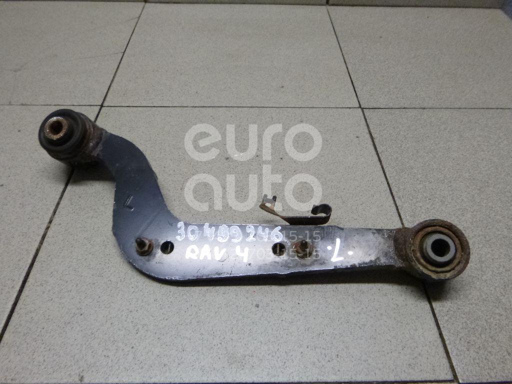 Купить Рычаг задний левый Toyota RAV 4 2013-; (4879042020)