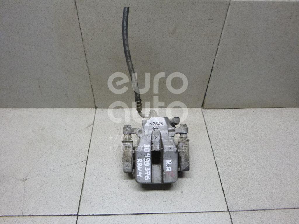 Купить Суппорт задний правый Toyota RAV 4 2013-; (4783042080)