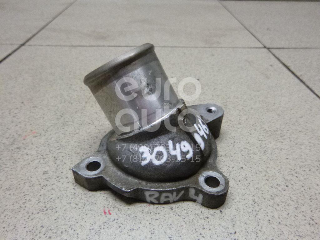 Купить Крышка термостата Toyota RAV 4 2013-; (1632126030)