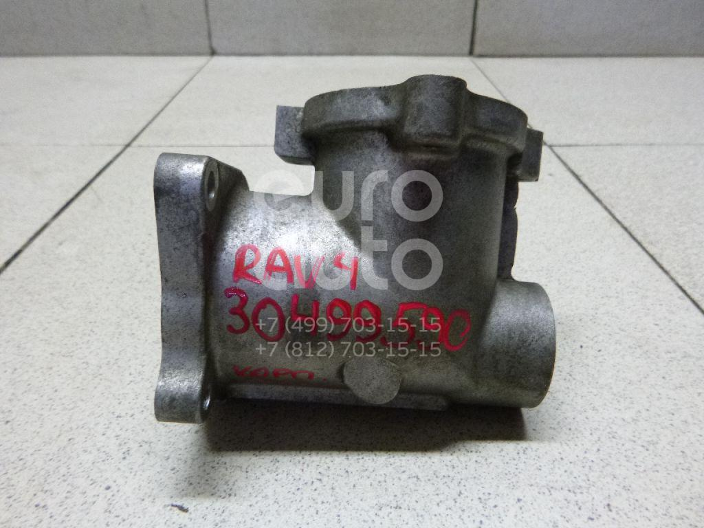 Корпус термостата Toyota RAV 4 2013-; (1632326010)  - купить со скидкой