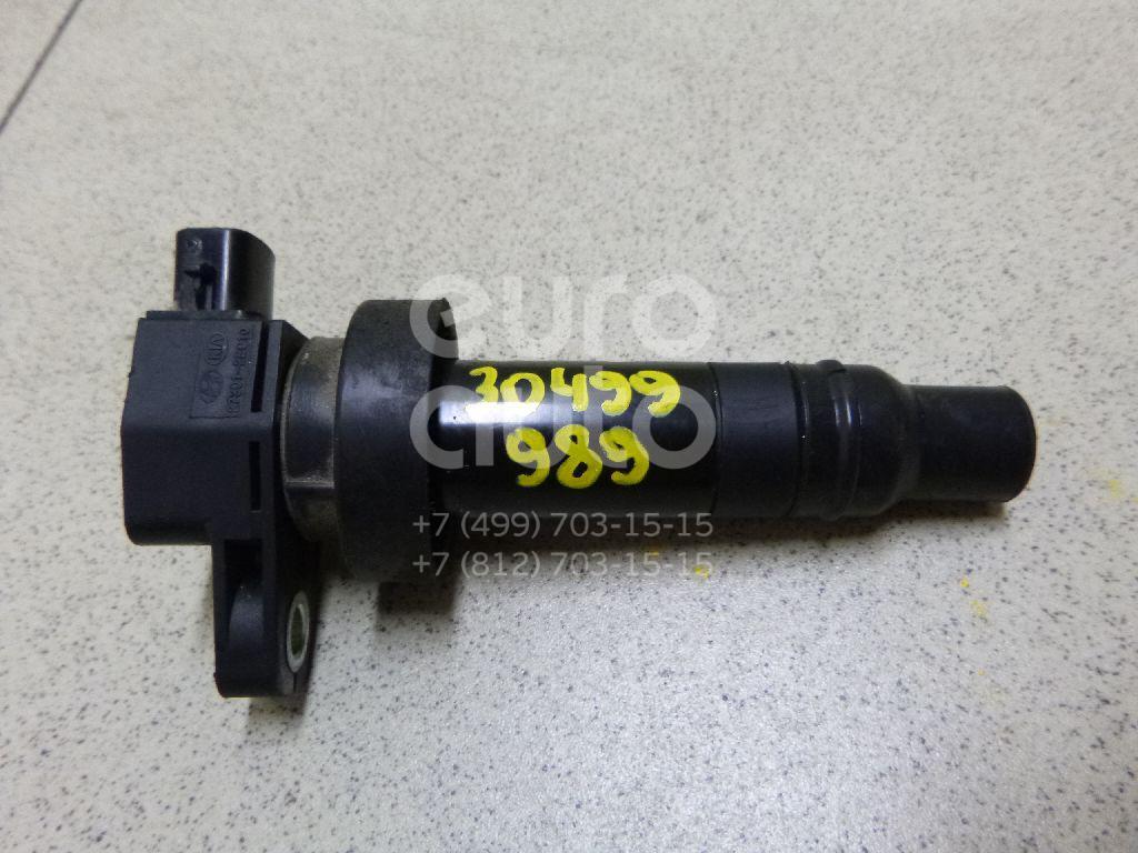 Катушка зажигания Kia Ceed 2012-; (273012B010)  - купить со скидкой