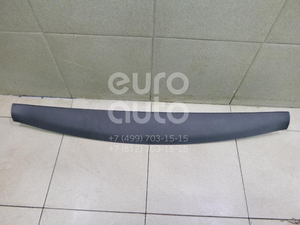 Купить Обшивка двери багажника Hyundai i30 2012-; (81760A6000RY)