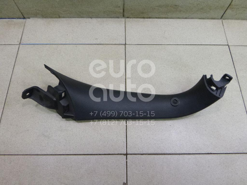 Купить Обшивка двери багажника Hyundai i30 2012-; (81730A6000RY)
