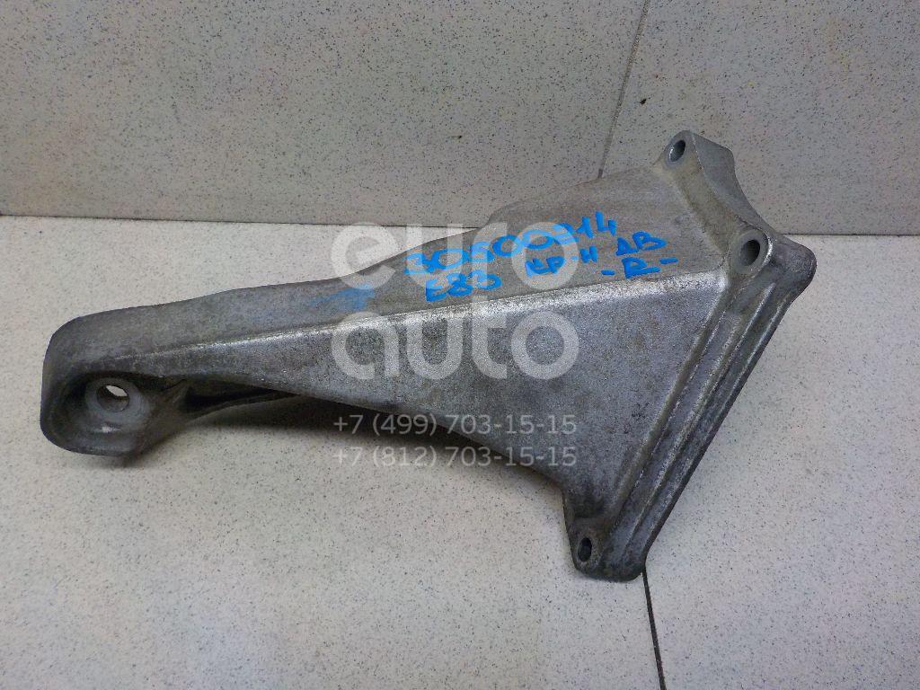 Купить Кронштейн двигателя правый BMW X3 E83 2004-2010; (22113418698)