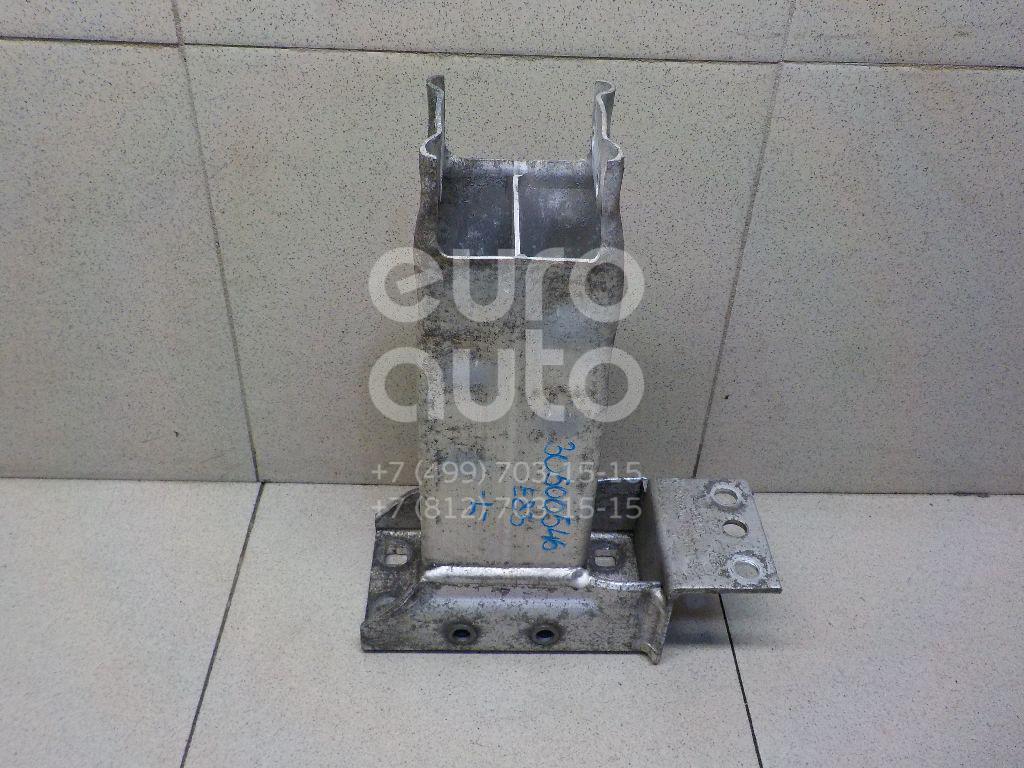 Купить Кронштейн усилителя переднего бампера левый BMW X3 E83 2004-2010; (51113419957)