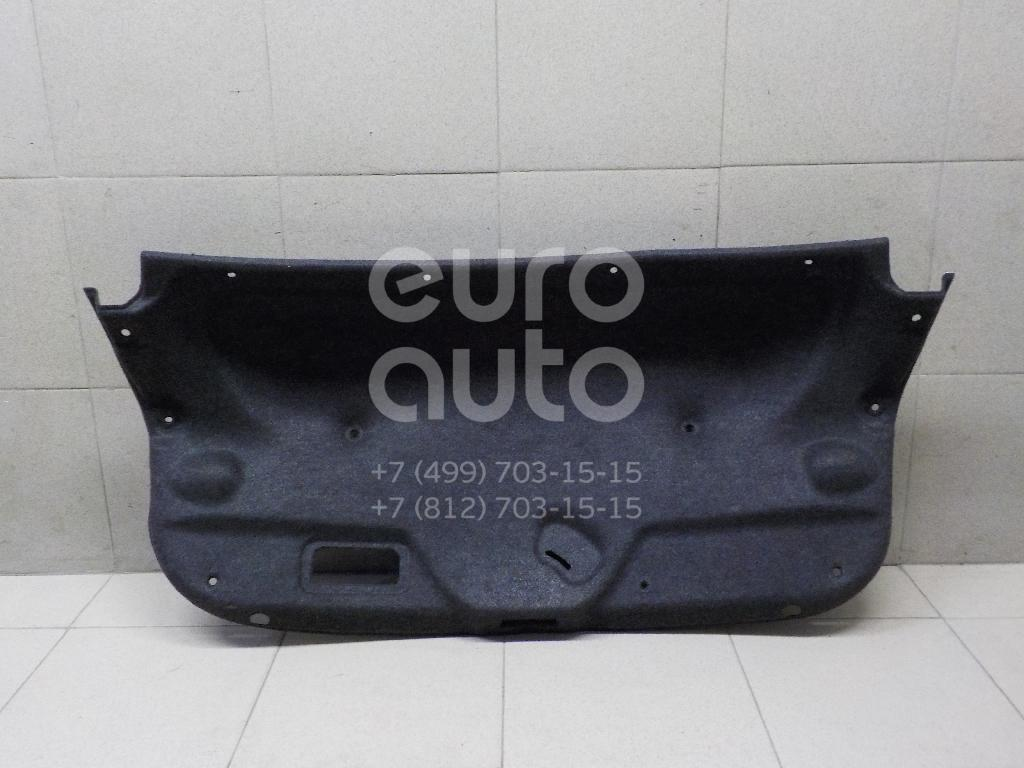 Купить Обшивка крышки багажника Mazda Mazda 6 (GJ) 2013-2016; (GHK1688W1)