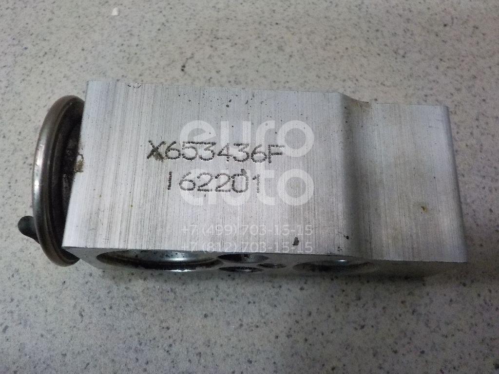 Купить Клапан кондиционера Chery Boo (M11) 2010-2014; (T118107170)