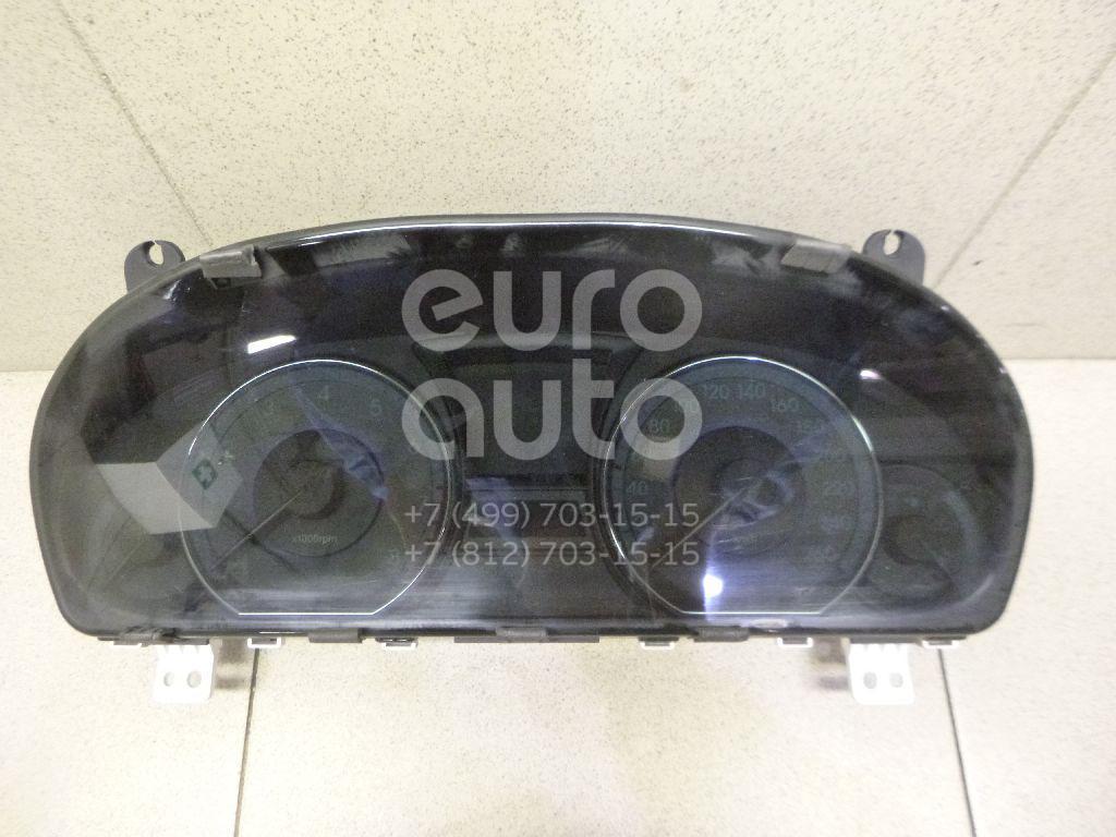 Купить Панель приборов Hyundai Equus 2009-2016; (940113N640)