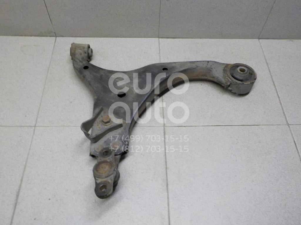 Купить Рычаг передний правый Kia Cerato 2009-2013; (545011M100)