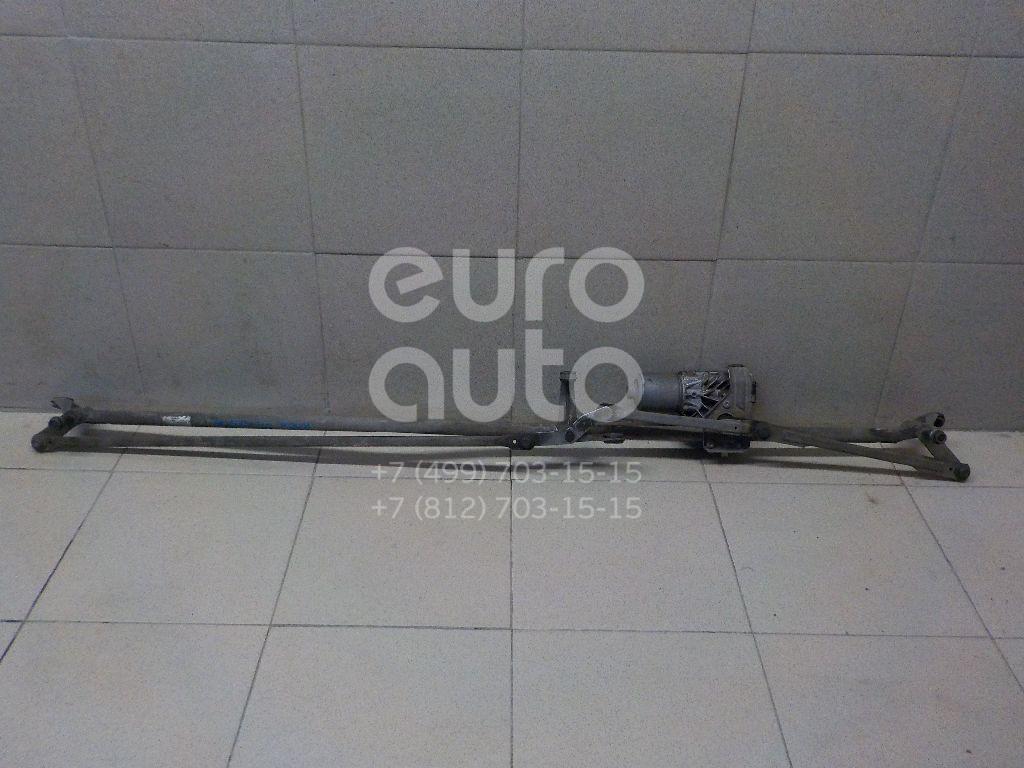 Купить Трапеция стеклоочистителей Peugeot 308 I 2007-2015; (6405HY)
