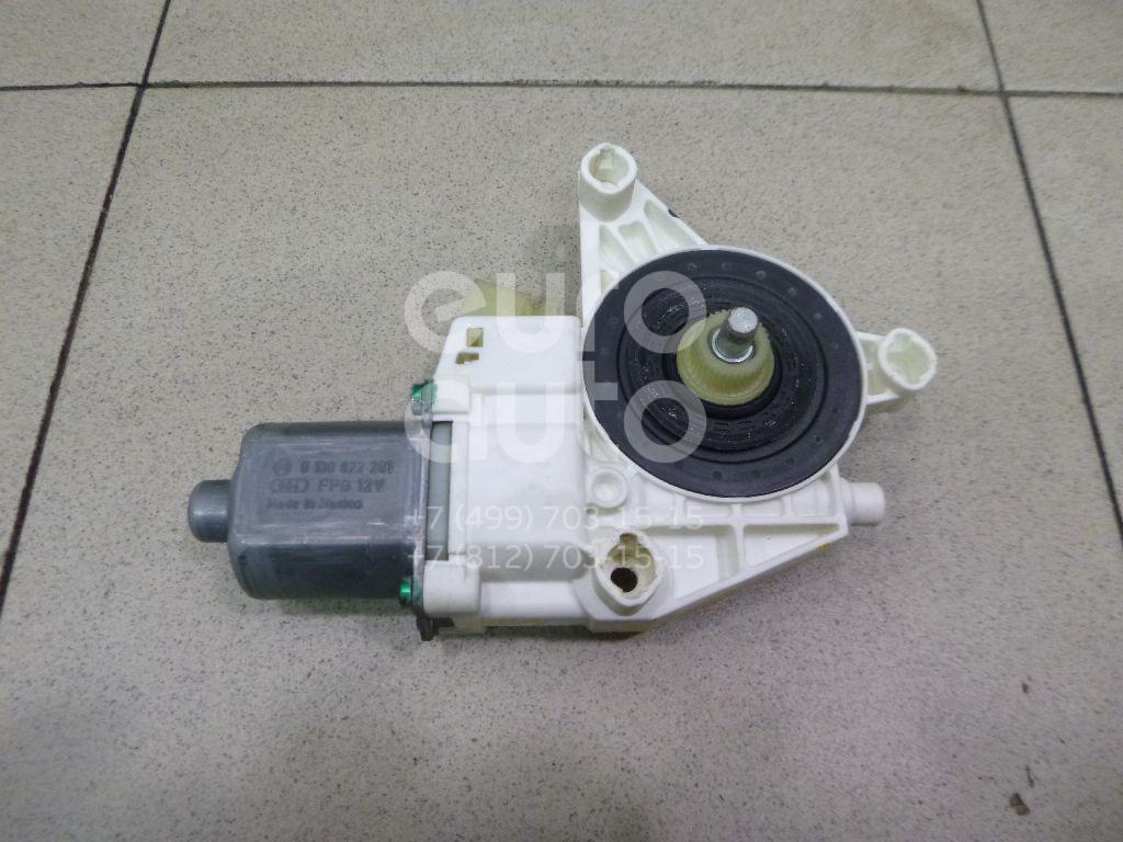 Купить Моторчик стеклоподъемника Mercedes Benz GL-Class X164 2006-2012; (2518200108)
