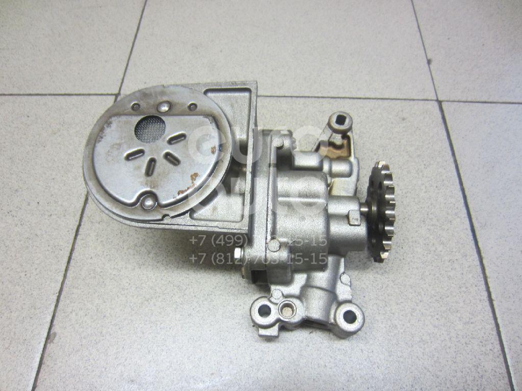 Купить Насос масляный Citroen C2 2003-2008; (1001C9)