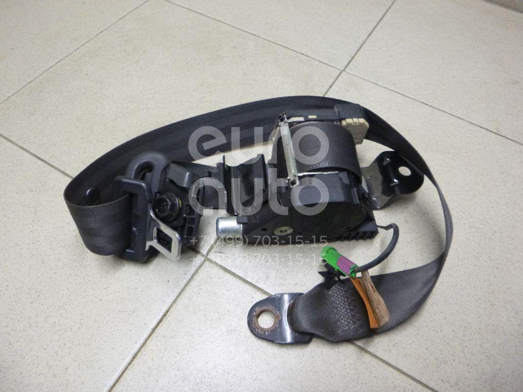 Ремень безопасности с пиропатроном Chevrolet Aveo (T250) 2005-2011; (96438321)  - купить со скидкой