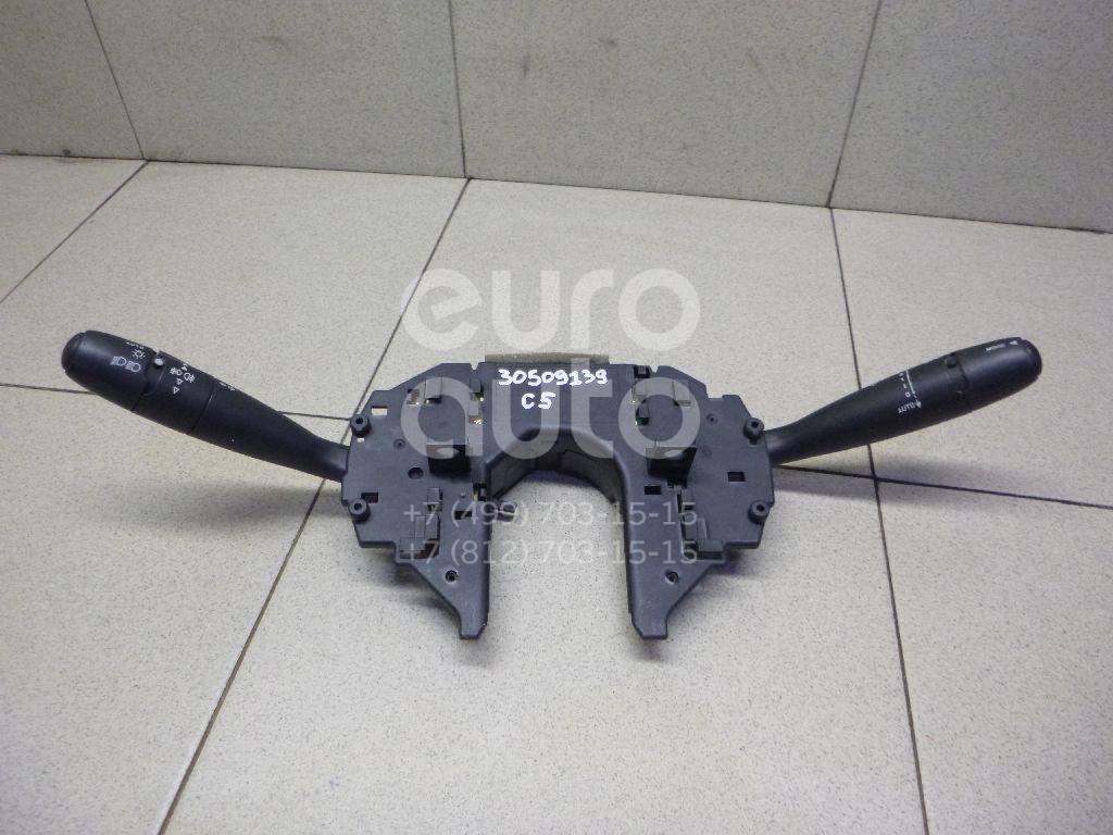 Купить Переключатель подрулевой в сборе Citroen C5 2008-; (6242RG)