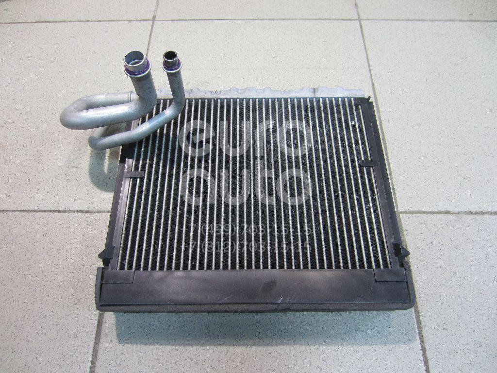 Купить Радиатор отопителя Mercedes Benz Sprinter (906) 2006-; (0038358901)