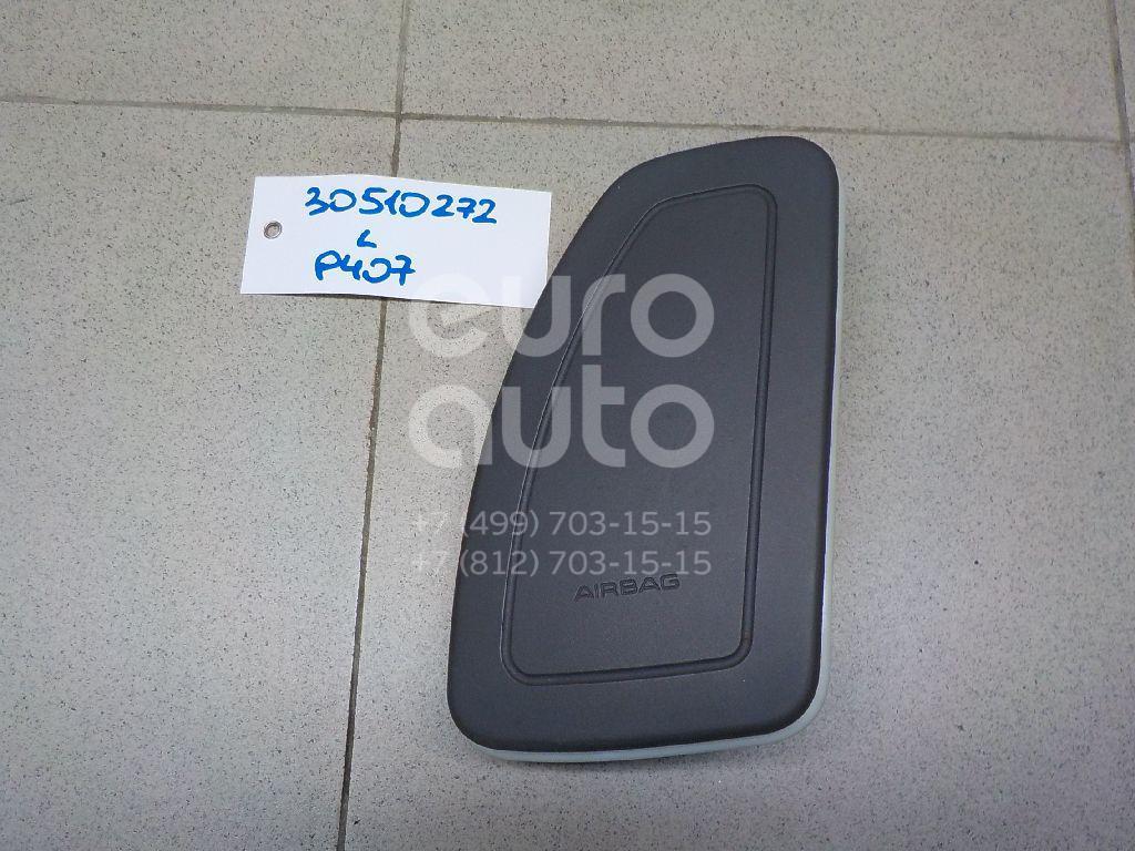 Купить Подушка безопасности боковая (в сиденье) Peugeot 407 2004-2010; (8216QN)
