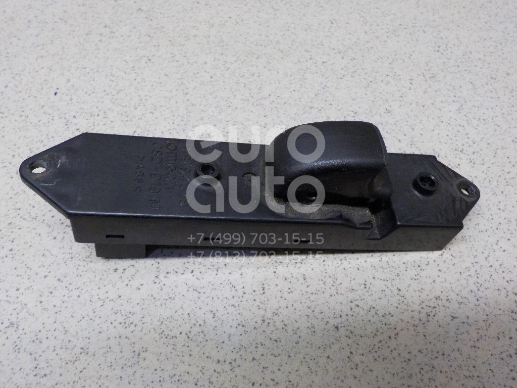 Купить Кнопка стеклоподъемника Mitsubishi Pajero/Montero Sport (K9) 1997-2008; (MR194829)