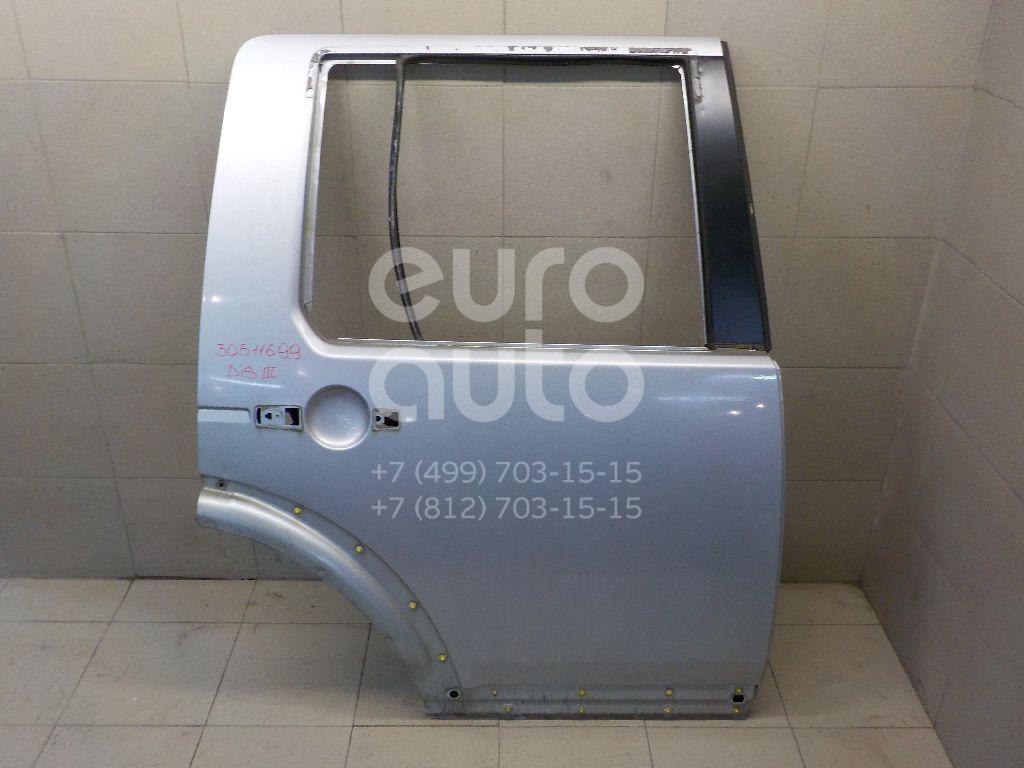 Купить Дверь задняя правая Land Rover Discovery III 2004-2009; (BFA780180)