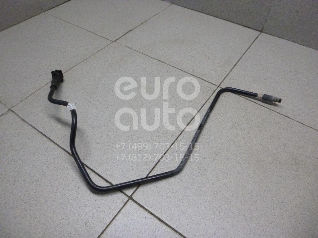 Купить Трубка цилиндра сцепления Nissan Tiida (C11) 2007-2014; (30851EE300)