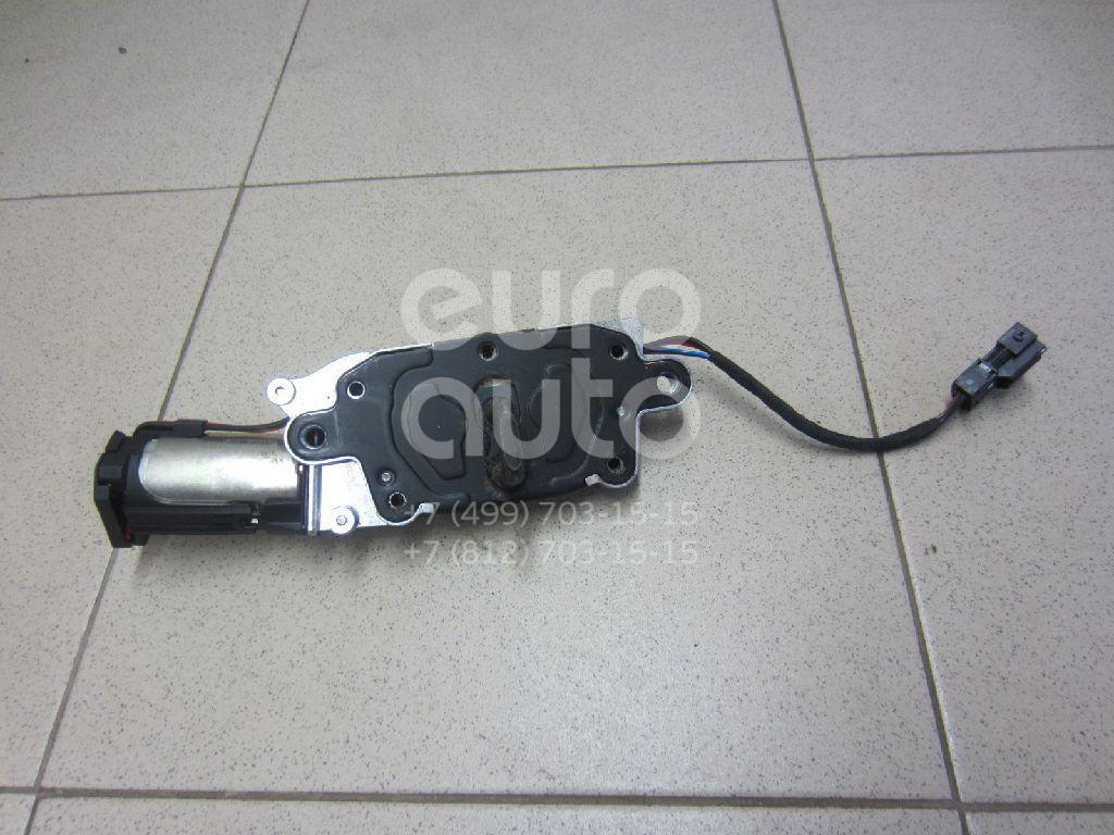 Купить Ответная часть замка багажника BMW X5 E70 2007-2013; (51247175817)