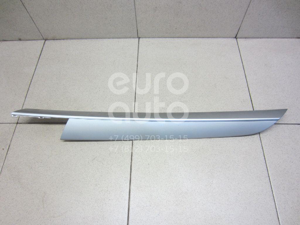 Купить Накладка декоративная BMW X5 E70 2007-2013; (51427137183)