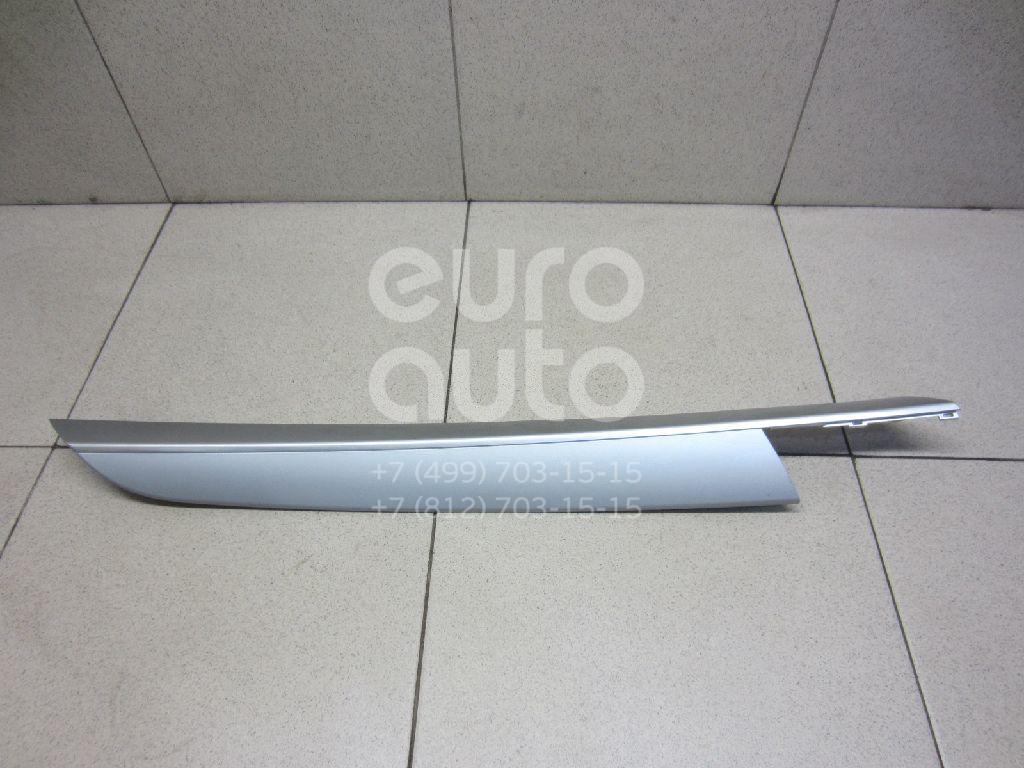 Купить Накладка декоративная BMW X5 E70 2007-2013; (51427137184)
