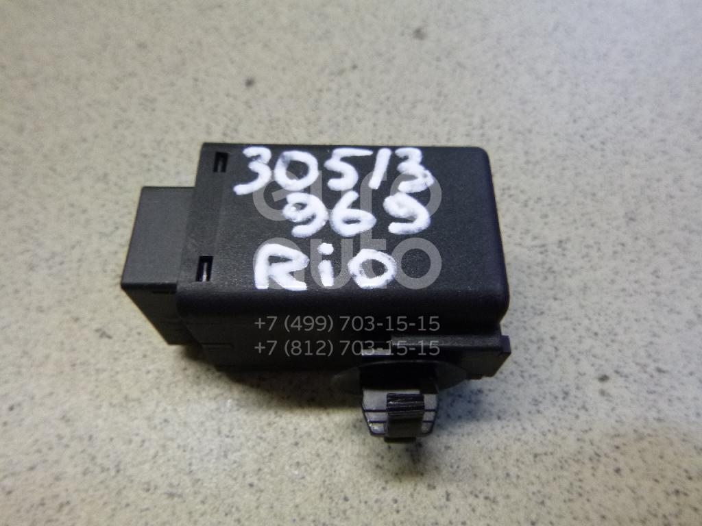 Купить Реле Kia RIO 2011-2017; (952402W100)