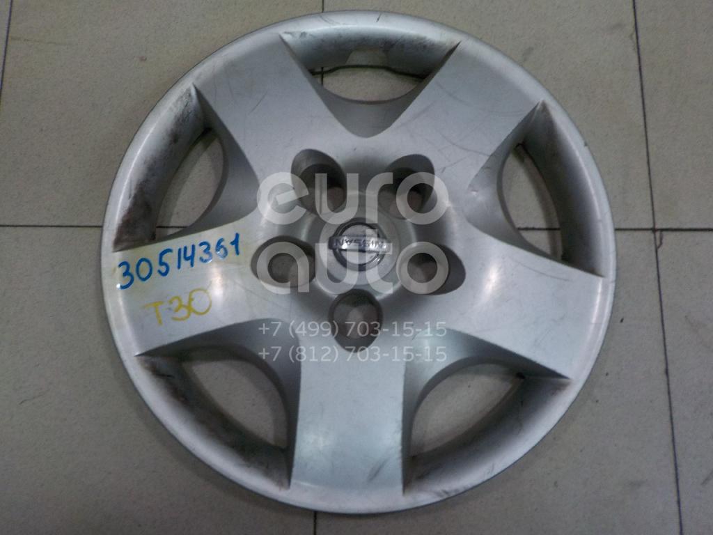 Купить Колпак декоративный Nissan X-Trail (T30) 2001-2006; (403154N011)