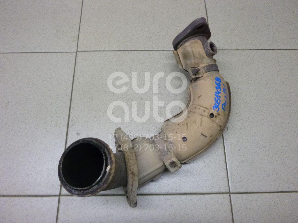 Купить Приемная труба глушителя Mitsubishi Pajero/Montero IV (V8, V9) 2007-; (1570A694)